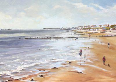 Hipkins Beach